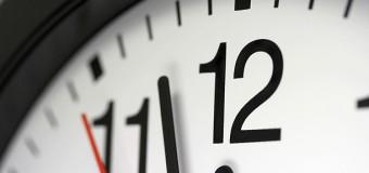 Rejestracja czasu pracy skutecznie poprawia organizację w firmie
