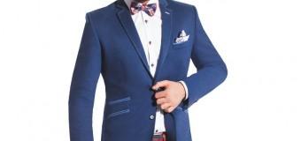 Eleganckie i stylowe marynarki męskie