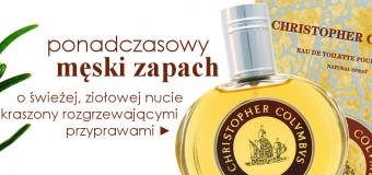 Jakie zapachy dla mężczyzn
