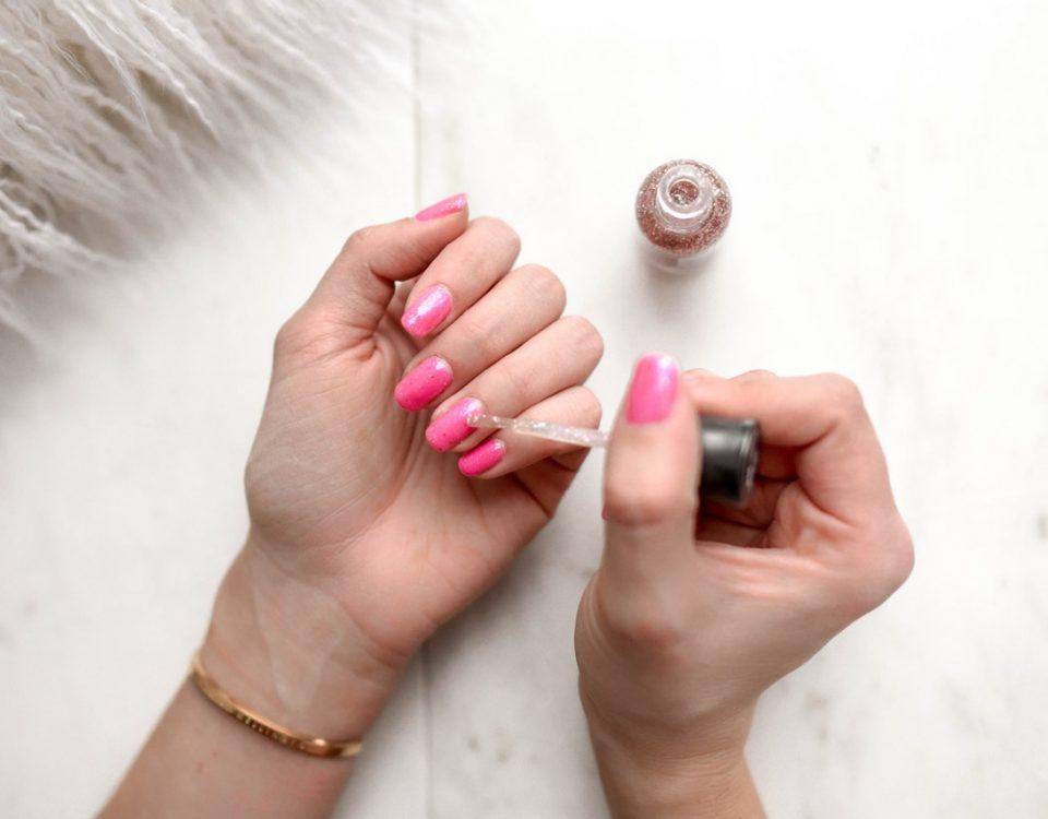 Zdrowe paznokcie, to zadbane odżywione paznokcie